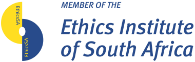Ethics Institute of South Africa logo