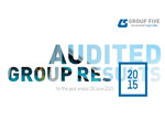 Audited Group Results 2015