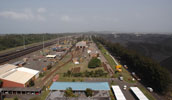 Civil Works for the Tippler at Richards Bay Coal Terminal, KZN