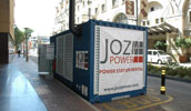Supply of Emergency Generators, Gauteng