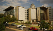 Discovery health refurbishment, Gauteng
