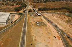 Gauteng Freeway Improvement